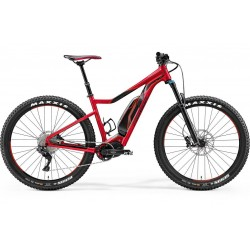 Bicicleta Merida E Big Trail 800 Talla 18