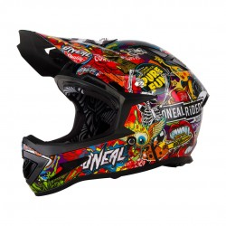 O´Neal Warp Crank Casco descenso