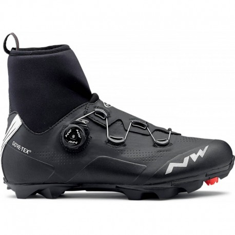 Zapatillas Northwave Raptor GORE-TEX Negro