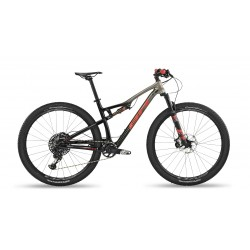 BH LYNX RACE CARBON 7.5 DX759