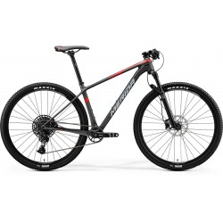 Merida Big Nine 3000 Carbono 2020