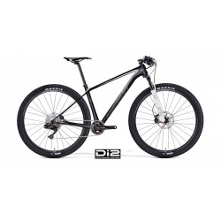 BICICLETA MERIDA BIG NINE XT DI2