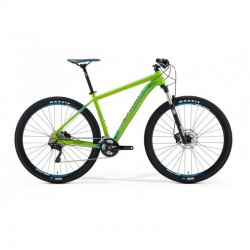 BICICLETA MERIDA BIG NINE XT EDITION