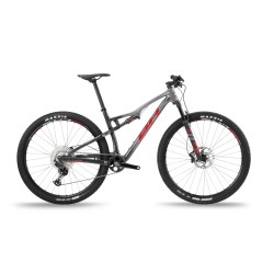 BH LYNX RACE CARBON RC 6.5 DX651