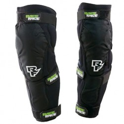 RACE FACE PROTECCION CODO INDY D30