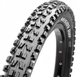 MAXXIS MINION DHF 26x2,30 Exo Dual Tubeless Ready Dual Flexible
