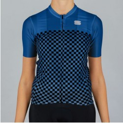 MAILLOT MUJER CHECKMATE W JERSEY
