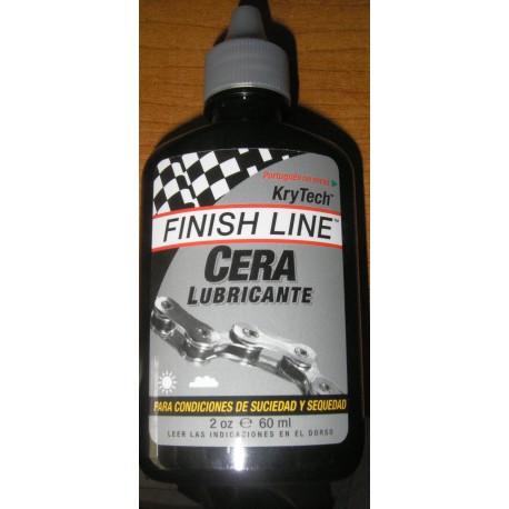 Aceite Cera Finish Line