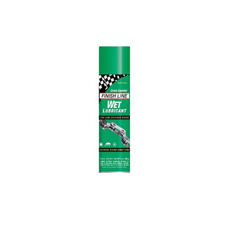 Aceite Finish Line Spray Humedo