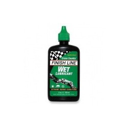 "Finish Line Lubricante Cross Country ""Humedo"" 60ml"