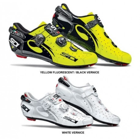 Zapatillas Sidi Wired Carbon