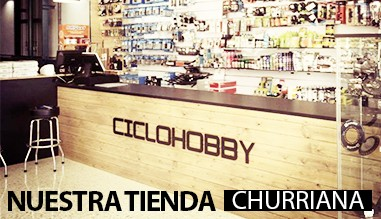 Ciclohobby Churriana
